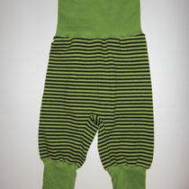 17 Baby-/ Kleinkindhose (aus Jersey und dehnbarer Bündchenware. Wächst quasi mit, weil man die Bündchen umkrempeln kann)....Preis: 16,00 Euro