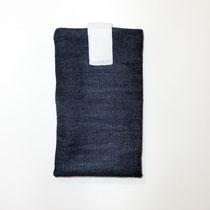 6 Handytasche mit Klettverschluß