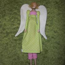 11 Engelfigur zum Hängen