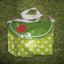 10 Kulturtasche mit Innentasche