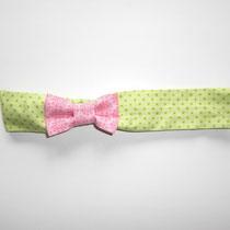 138  praktisches Haartuch aus Baumwolle, mit dehnbahren Gummi, von Baby- bis Erwachsenegröße.... Preis: 6,50 Euro