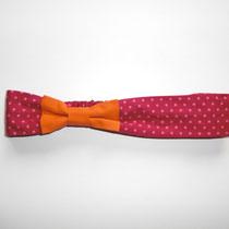 4 Haarband .... Preis: 6,50 Euro