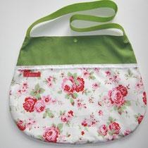 25 Handtasche (mit Innentasche)