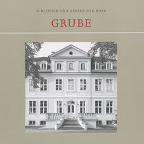 Monografie Schloss Grube