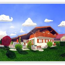 Haus Krauss