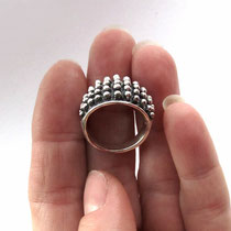 alter ring neu