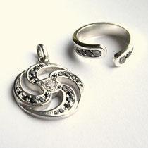 edelstein ring