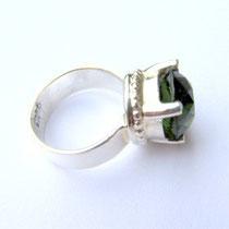 Ring Meteorit