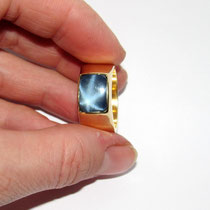Ring Anfertigung Gold