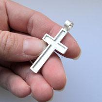 Kreuz anfertigen