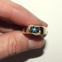 ring sternsaphir