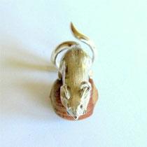 Ratte Schmuck