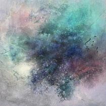 130 x 130 cm on canvas