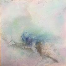 90 x 90 cm on canvas