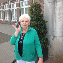 Elderly GSM Mobile with GPS EC7000