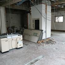 タクミ建設|府産材みどりの工務店|1F事務所兼住宅へリノベーション|住宅ストック支援事業|