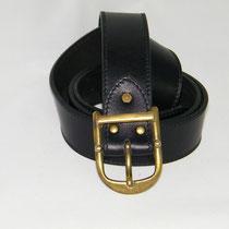 ceinture noire artisanale France