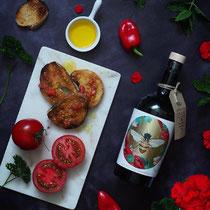 Olivenöle / Aceite d'Oliva