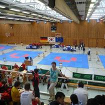 Wettkampf 2014