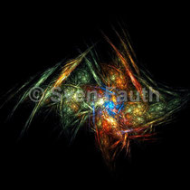 - Fraktale Kunst © Sven Fauth