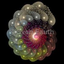 03 - Fraktale Kunst © Sven Fauth