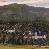 Wangen vor 1917