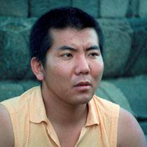 Foto: ©Valerio Albisetti / Borobudur 18.08.1988