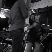 Vocals : Eva Suissa & Loaï - © O.B.S.