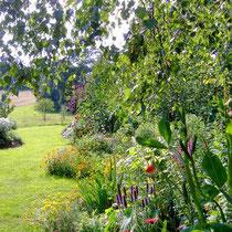 Landhaus Wildfeuer: Gartenparadies