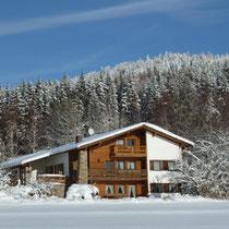 Landhaus Wildfeuer