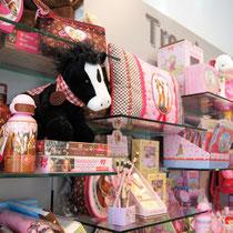Für unsere kleinen Kunden: Trendartikel von Prinzessin Lillifee, Pferdefreunde, die neuesten Nici Figuren