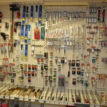 Werkzeug Rath Seckenheim
