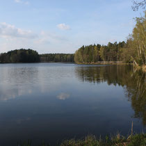Walkweiher