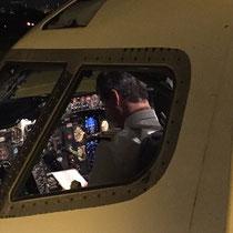 Il y avait bien un pilote dans l'avion : la preuve