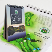 Birdiebook Golfpark Dresden