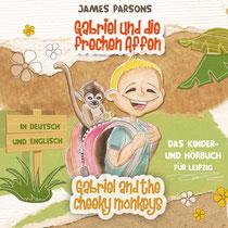 Gabriel und die frechen Affen (Hörbuch)