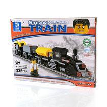 Blocks World Stream Train (PG10044)