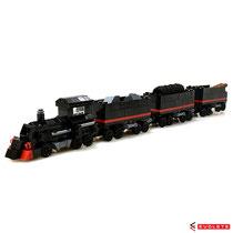 Blocks World Stream Train (PG10045)