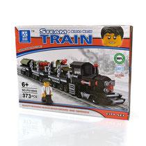 Blocks World Stream Train (PG10043)