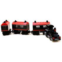 Blocks World Stream Train (PG10042)