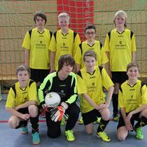 C-Junioren STS Dreamteam