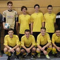 A-Junioren SG Hettenshausen/STS Allstars