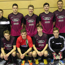 A-Junioren SG Hettenshausen/STS Dreamteam