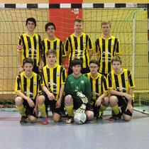 B-Junioren STS Dreamteam