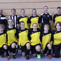 C-Mädchen STS/FCG Juniorteam