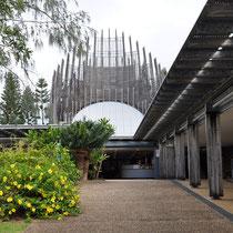 centre culturel Thabaou