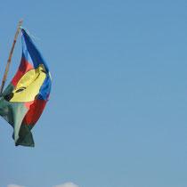 drapeau kanak