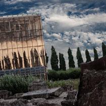 Mont Cenis Akademie in Herne - Eine Bildmontage