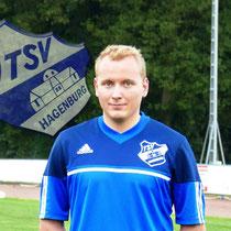 Linus Lietke - Abwehr / Defensives Mittelfeld