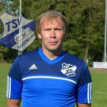 Alexander Zydat - Abwehr
